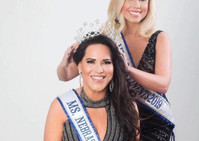 Ms. Nebraska Continents 2020