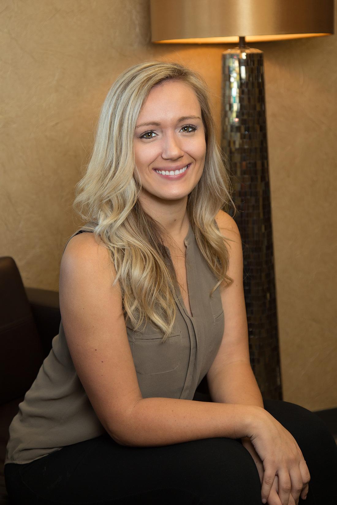 Erica Nechkash